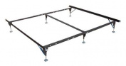MANTUA ADA3456 Bed Frame, Capacity 230kg., Twin to King