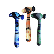 TOYMYTOY 3pcs Inflatable Hammers Toys for Pool Game Party Favour Kids Have Fun Toy