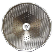 Replacement Grid/Grill Plate, Stainless Steel, For X3 4.7l. Mouli...