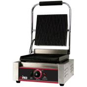 Winco - EPG-2.5cm - 36cm Single Panini Grill