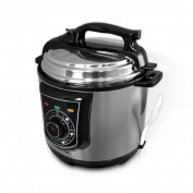 NutriChef Electronic Pressure Cooker