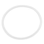 Unique Bargains 20cm Internal Diameter Silicone Gasket Sealing Ring for Pressure Cooker