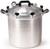 All American 39.3l Pressure Cooker