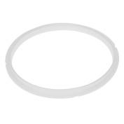 Unique Bargains 20cm Internal Dia Pressure Cooker Silicone Gasket Sealing Ring