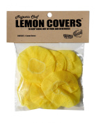 Majestic Chef Lemon Covers for Lemon Halves and Wedges set of 6