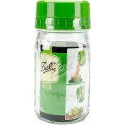 Ball Pour & Measure Cap with wide Mouth Jar-Quart