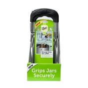 Ball Secure-Grip Jar Lifter Black