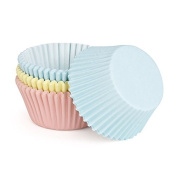 Sweet Creations Cupcake Papers, Pastel, 75 Ct