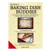 Regency Wraps Baking Dish Buddies, 6 Ct