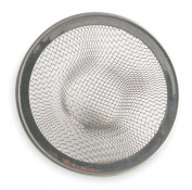 1PPG8 Mesh Strainer, Pipe Dia 1 3/8 To 3.8cm