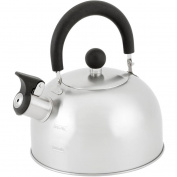 Mainstays 1.8l Ss Tea Kettle