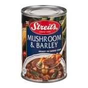Streit's Mushroom & Barley Soup, 440ml