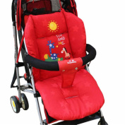 Thick Baby Infant Stroller Seat Pushchair Cushion Cotton Mat