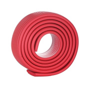 TheWin 2M Baby Cushion Table Edge Corner Guards, Red