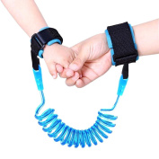 Ularma Toddler Kids Baby Safety Walking Anti-lost Strap Wrist Leash Belt Hand
