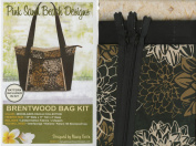 Pink Sands Beach Designs Brentwood Bag Woodland Collection Kit