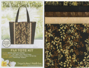 Woodlands Collection Fiji Tote Sewing Kit by Pink Sand Beach Designs