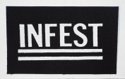 Infest Patch