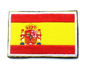 Embroidery Each Country's Flag Patch