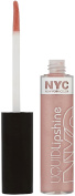 New York Colour Liquid Lip Shine, Prospect Pink 5ml