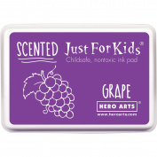 Hero Arts Kids Scented Inkpad-Grape