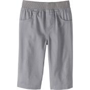 Garanimals Newborn Baby Boy Solid Woven Pants