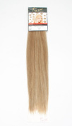 1st Lady 46cm Natural Euro Silky Straight Human Hair Weave Weft 100g
