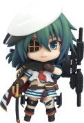 Good Smile Kancolle Kiso Nendoroid Action Figure