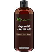 Argan Oil Conditioner 240ml by Premium Nature