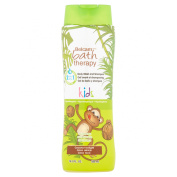 Belcam Bath Therapy Kids Coconut Delight 2-in-1 Body Wash and Shampoo, 500ml