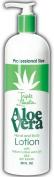 Triple Lanolin Aloe Vera Hand & Body Lotion, Lavender 590ml
