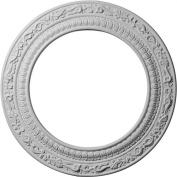 Ekena Millwork Andrea 30cm H x 30cm W x 1.3cm D Ceiling Medallion
