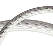 Ekena Millwork Medway 70cm H x 70cm W x 4.1cm D Ceiling Ring