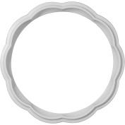 Ekena Millwork Wigan 20cm H x 20cm W x 1.9cm D Ceiling Ring