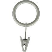 Kenney Clip Curtain Ring