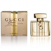New In Box G u c c i Premiere By G U C C I Eau De Parfum For Women 2.5 OZ/ 75 ml Sealed