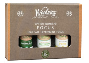 Woolzies Essential oil gift set of 3 essential oils