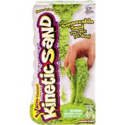 Kinetic Sand, 0.9kg, Neon Green