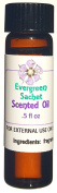 Evergreen Sachet Scented Oil - Evergreen and Sweet Floral Fragrance - Fragrance for Your Home