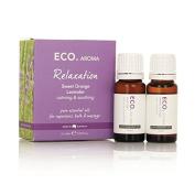 ECO. Argan Relaxation Essential Oil Eco Modern Essentials 10ml Oil