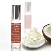 JAQUA Beauty Coconut Buttercream Frosting Roll-On Perfume Oil