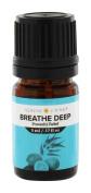 Serene Living - Essential Oil Blend Breathe Deep - 5ml