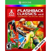 Atari Flashback Vol 2 (Xbox One) AT Games, 742725911598