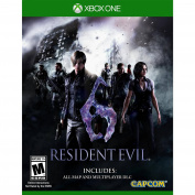 Resident Evil 6 (Xbox One) Capcom, 13388550180