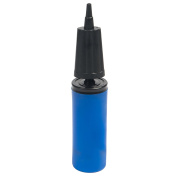 Incline Fit Unisex Hand Exercise Ball Pump, Blue, One Size