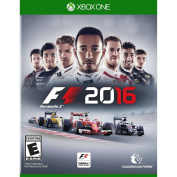 F1 2016 Xbox One - Launch Edition