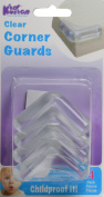 Kidkusion Corner Guard Covers Sharp Corners