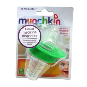 Munchkin Baby Medicator Medicine For Age 0 Months Plus - 1 Ea