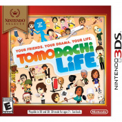 Tomodachi Life - Nintendo Selects