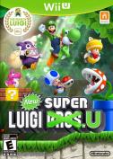 New Super Luigi U [Nintendo 3DS]
